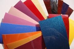 Новые цвета для фасадов МДФ