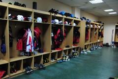 мебель для хоккеистов